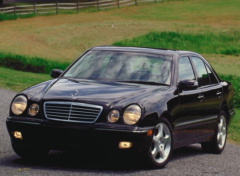 Mercedes benz mercedes benz e class 1999 for 1999 mercedes benz e320 4matic