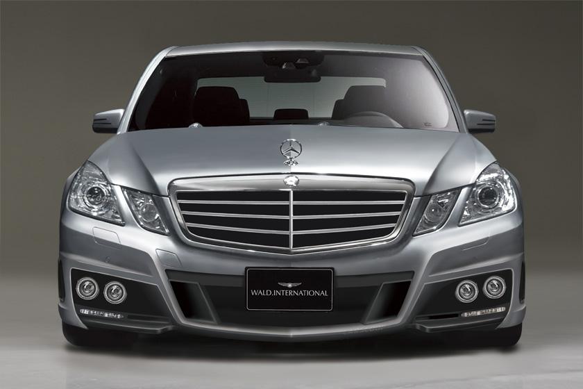 Mercedes benz e класс фото